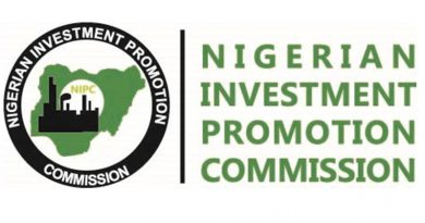 nipc nigerian investment promotion council