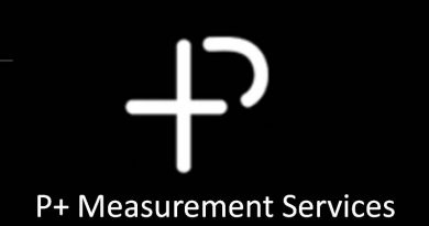 P+ Measurement Services pplusmeasurement services