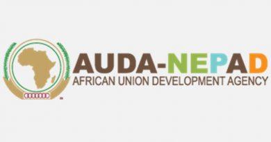 african union development agency auda-nepad