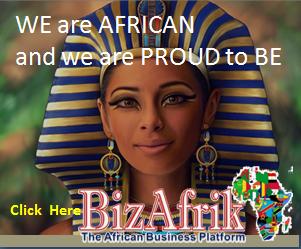 Biafrik - the African Business Platform