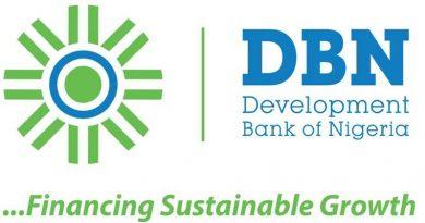 DBN Development bank of Nigeria