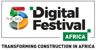 The Big 5 digital festival africa
