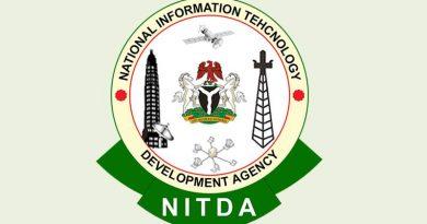 nitda national information technology development agency