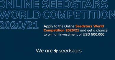 online seedstars competition 2020