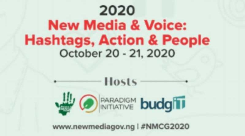 BudgIT, EiE and Paradigm Initiative Host 4th New Media, Citizens, and Governance Conference