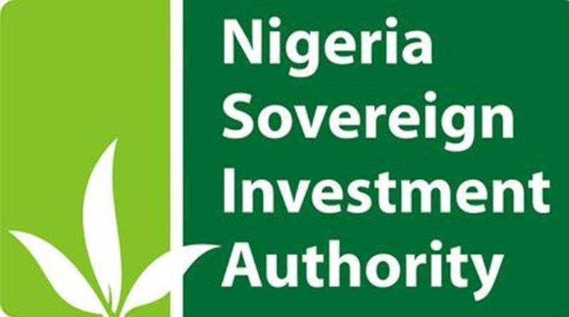 NSIA Nigeria Sovereign Investment Authority