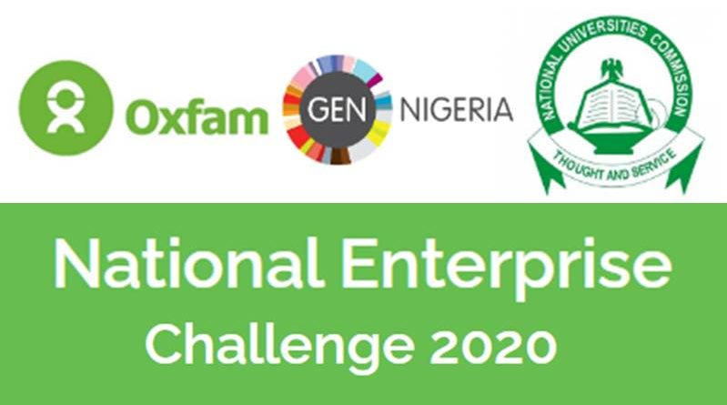 National Enterprise Challenge