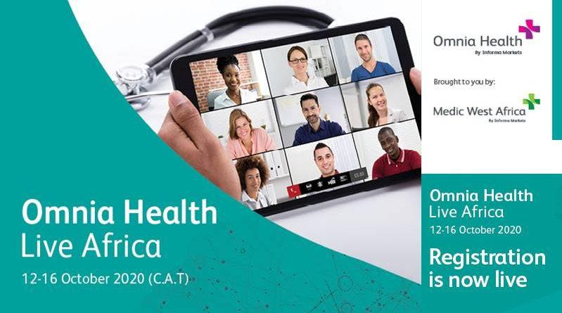 omnia health live africa