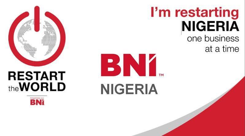 Restart the world Restart Nigeria