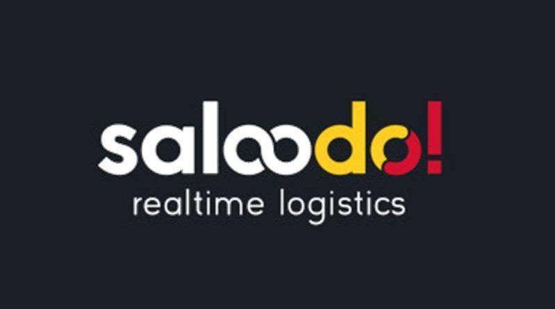 saloodo real time logistics
