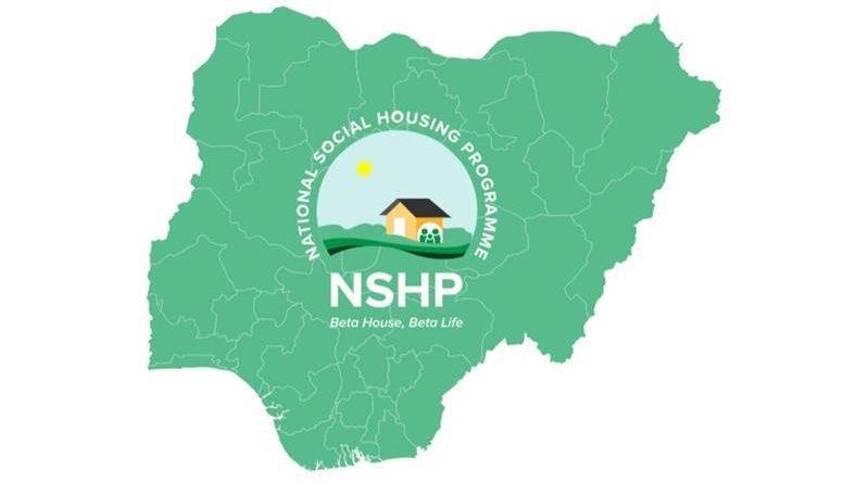 National Social Housing Program NSHP
