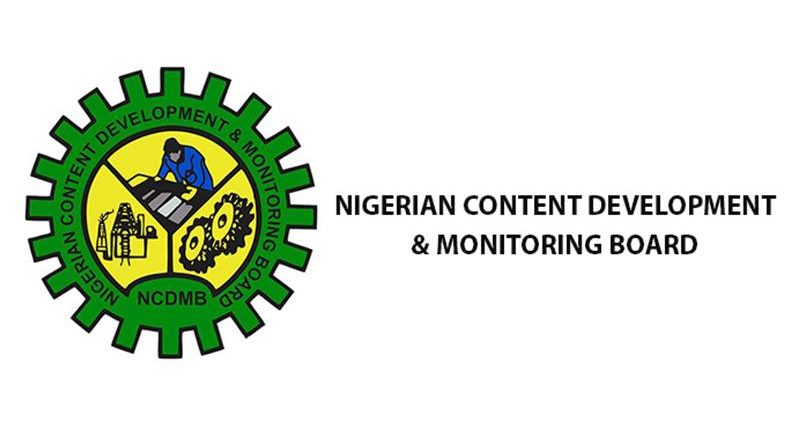 Nigerian content development and monitoring board ncdmb