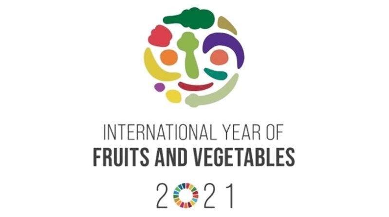 international year of fruits and vegetables 2021 iyfv
