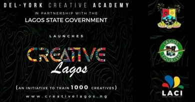 Creative Lagos Empowerment Program for Lagos State Residents