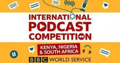 bbc world service podcast competition