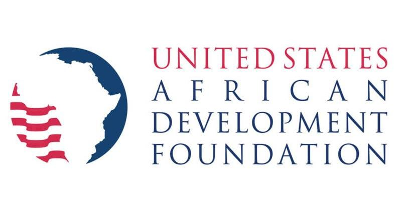 usadf united states african develoPment foundation