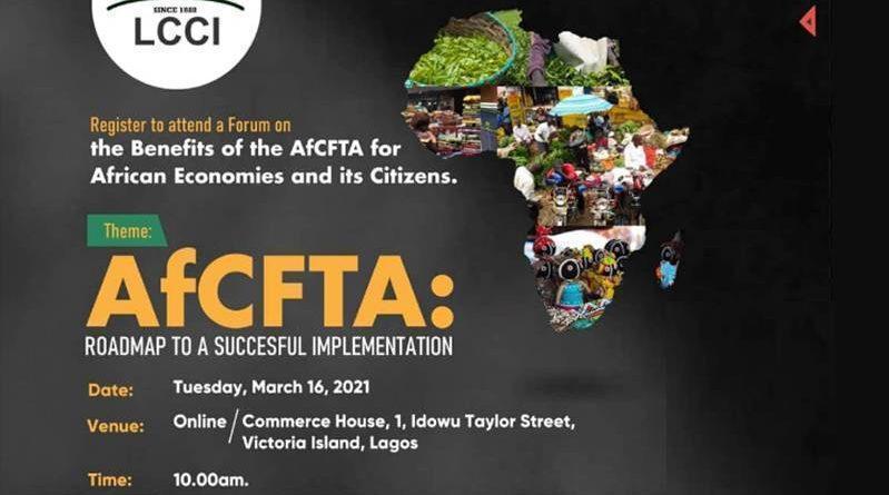 AfCFTA ROADMAP TO A SUCCESFUL IMPLEMENTATION