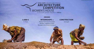 Kaira Looro 2021 – Women's House Architecture Competition