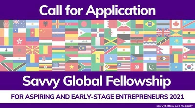 Savvy Global Fellowship Program