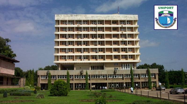 University of Port Harcourt uniPort PortHarcourt