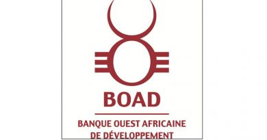 West African Development Bank boad