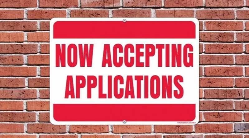 apply now accepting applications for business funding opportunity
