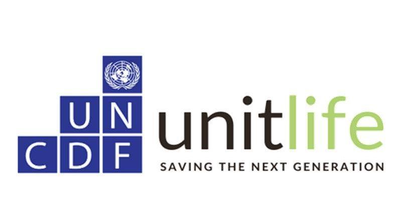 uncdf unitlife