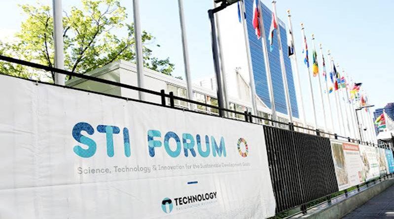 United Nations Science, Technology & Innovation STI Forum