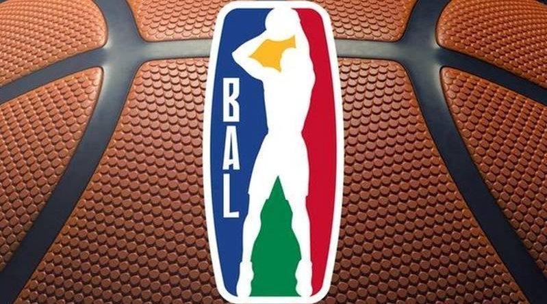 basketball league africa