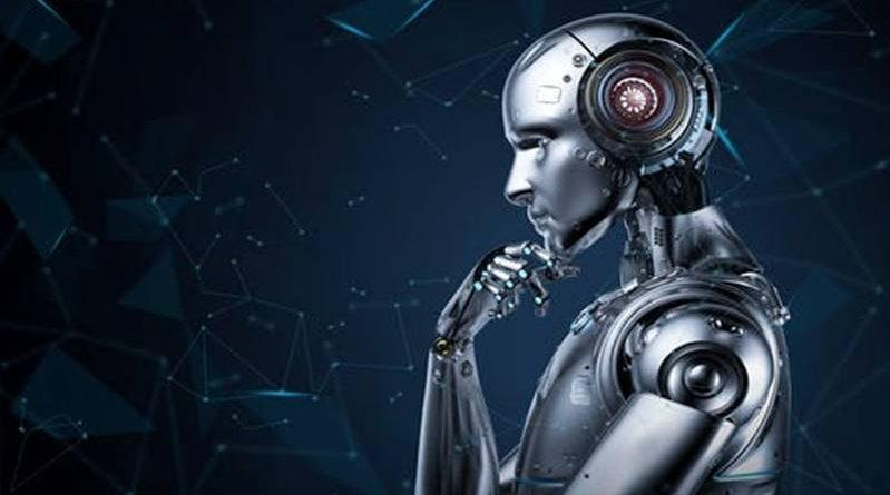 AI Robotics Machine learning