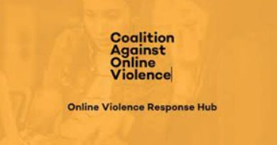 Coalition Against Online Violence Launches PSA and Resource Hub to Address Digital Attacks