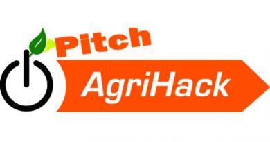 Pitch AgriHack