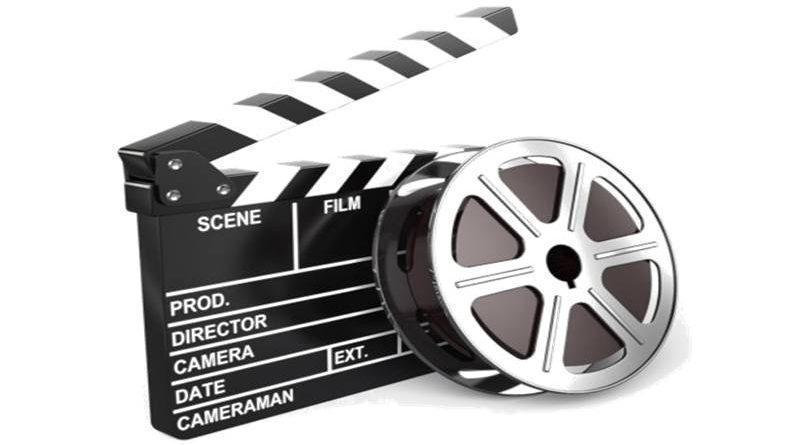 cinema movie theater show film