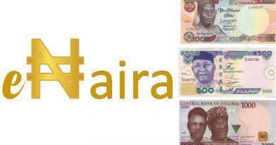 eNaira, digital Naita, digital currency