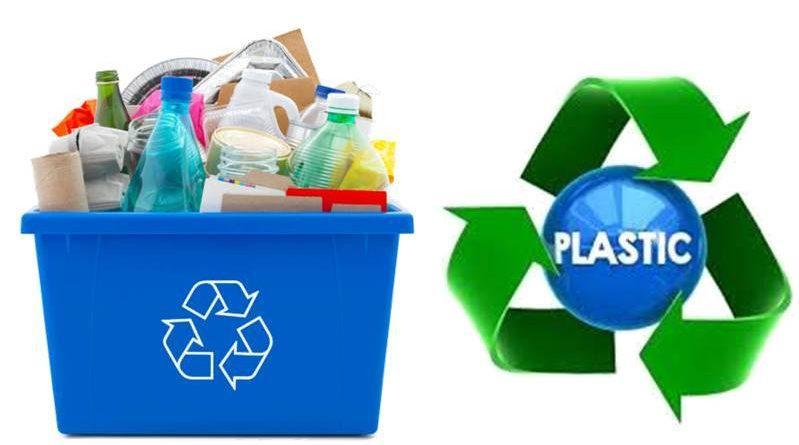 Plastic Management Value Chain