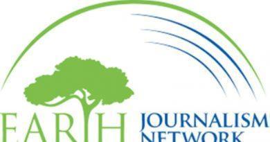 Earth Journalism Network Biodiversity Media Grants 2021 (US$64,000)