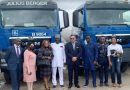 SCOA Boss Commends Unity Bank, Others for Facilitating Supply of N15.5B worth of Trucks